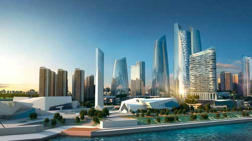 高的长沙最高建筑