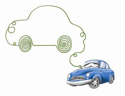 智能停车管理系统应用
