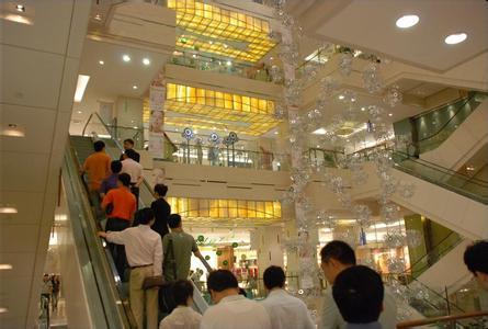 香港卓展集团